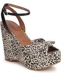Lucky Brand - Sandals - Lyst