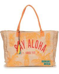 Banana Moon - Laiza Mahina Shopper Bag - Lyst