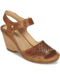 Pikolinos - Capri W8f Sandals - Lyst
