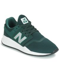 Ms247 Shoes (trainers) Green