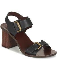 See By Chloé - Sb28221 Sandals - Lyst