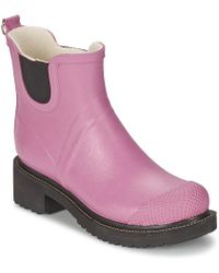 Ilse Jacobsen - Rub 47 Wellington Boots - Lyst