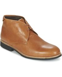 So Size - Singler Mid Boots - Lyst