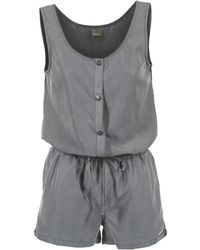 Bench - Chatiness Jumpsuit - Lyst