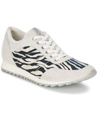 Tosca Blu - Herse Shoes (trainers) - Lyst