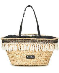 Banana Moon - Charlize Woodraw Shopper Bag - Lyst