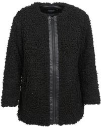 ELEVEN PARIS - Flavy Coat - Black - Lyst