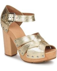 Marc By Marc Jacobs - Venta Sandals - Lyst