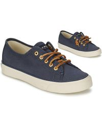 Sperry Top-Sider - Seacoast Shoes (trainers) - Lyst