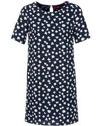 S.oliver - Felmigua Dress - Lyst