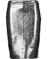 American Retro - Dorotha Skirt - Lyst