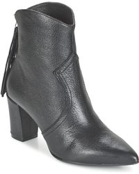 Fericelli - Fadia Low Ankle Boots - Lyst