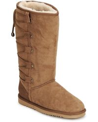 Love From Australia - Nordic High Boots - Lyst