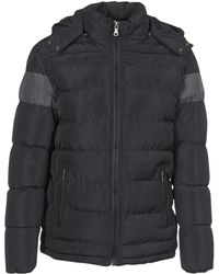 Yurban - Jistaline Men's Jacket In Black - Lyst
