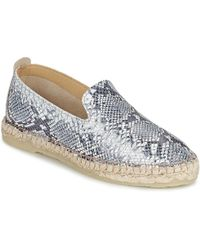 Betty London - Anagalo Slip-ons (shoes) - Lyst