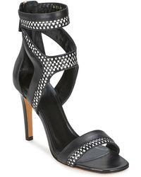 BOSS Black | Pamira Sandals | Lyst