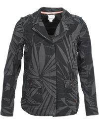 Roxy - Bali Bays Jacket - Lyst