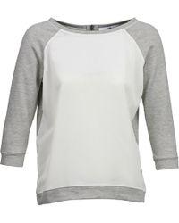 LTB - Konta Sweatshirt - Lyst