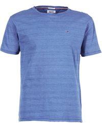 Hilfiger Denim - Verilos T Shirt - Lyst