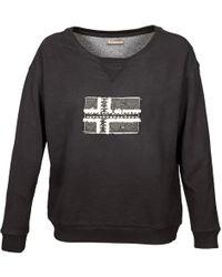 Napapijri - Blik Sweatshirt - Lyst