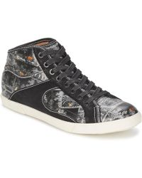 Paul & Joe - Stenford Shoes (high-top Trainers) - Lyst