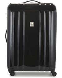Delsey - Aircraft Val Tr Slim 76 Cm Hard Suitcase - Lyst