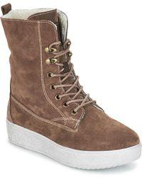 Wildflower Cabeza Mid Boots