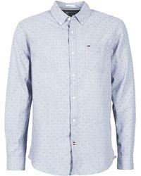 Hilfiger Denim - Jatoula Long Sleeved Shirt - Lyst