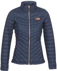 The North Face - Thermoball Jacket Jacket - Lyst