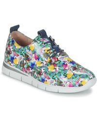 Hispanitas - Dasket Shoes (trainers) - Lyst