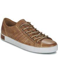 Blackstone - Jm11 Shoes (trainers) - Lyst