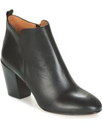Emma Go - Ewans Low Ankle Boots - Lyst