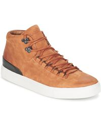 Blackstone - Glajo Shoes (high-top Trainers) - Lyst