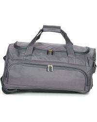 David Jones - Estella 40l Soft Suitcase - Lyst