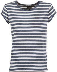 Hilfiger Denim - Amelie T Shirt - Lyst