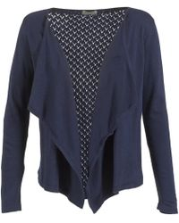 Betty London - Elliane Cardigans - Lyst