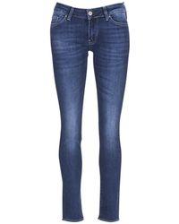 Meltin'pot - Madoline Skinny Jeans - Lyst