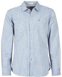 Hilfiger Denim - Kramita Long Sleeved Shirt - Lyst