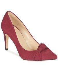 IKKS - Escarpin Nœud Court Shoes - Lyst
