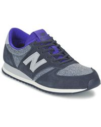 New Balance - Wl420 Shoes (trainers) - Lyst