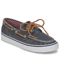 Sperry Top-Sider - Bahama Eye Boat Shoes - Lyst