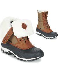 Kamik - Harper Snow Boots - Lyst