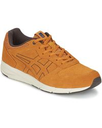 Onitsuka Tiger - Shaw Runner Shoes (trainers) - Lyst