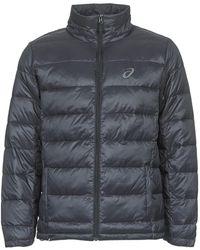 Asics - Padded Jacket Jacket - Lyst