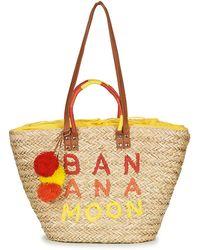 Banana Moon - Lickly Woodraw Shopper Bag - Lyst