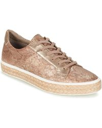 Tamaris - Polipopo Shoes (trainers) - Lyst