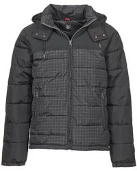 Volcom - Volstroke Ii Puff Jacket Jacket - Lyst