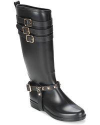 SuperTrash | Sammy High Boots | Lyst
