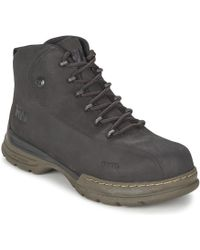 Helly Hansen - Berthed Mid Boots - Lyst