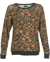 Volcom - Snugs Sweatshirt - Lyst